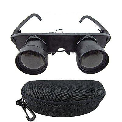 3X28 Binoculars Telescope Glasses for Outdoor Fishing