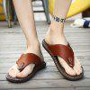 Men Sandals Hiking Summer Leisure Casual Soft Sport Beach Slippers Fashion Shoes - SIENNA