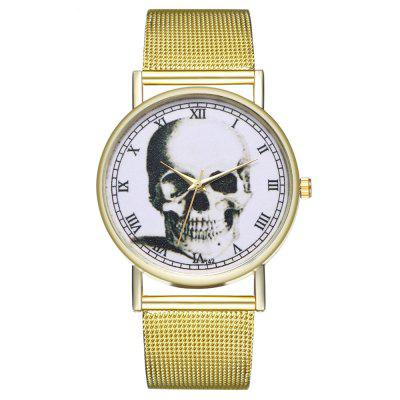 Zhou Lian T42 New Boutique Human Quartz Watch