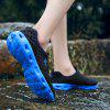 Homass New Men's Lightweight Outdoor Wading Shoes - SAPPHIRE BLUE