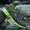 Homass New Men's Lightweight Outdoor Wading Shoes - SPRING GREEN