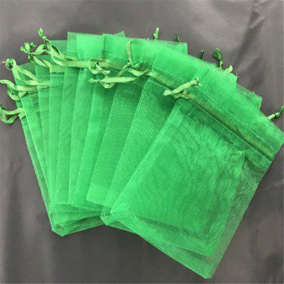 Gauze Bags Hand-Locked Fishing Gear Accessories 5PCSFishing Tools and Accessories<br>Gauze Bags Hand-Locked Fishing Gear Accessories 5PCS<br><br>Package Contents: 5 x Earthworm Yarn Bag<br>Package size (L x W x H): 10.00 x 5.00 x 5.00 cm / 3.94 x 1.97 x 1.97 inches<br>Package weight: 0.0050 kg<br>Product size (L x W x H): 11.00 x 9.00 x 1.00 cm / 4.33 x 3.54 x 0.39 inches<br>Product weight: 0.0020 kg