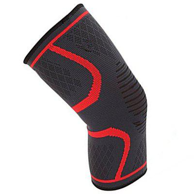 1PC Knee Pads Brace for Gym Weight Lifting