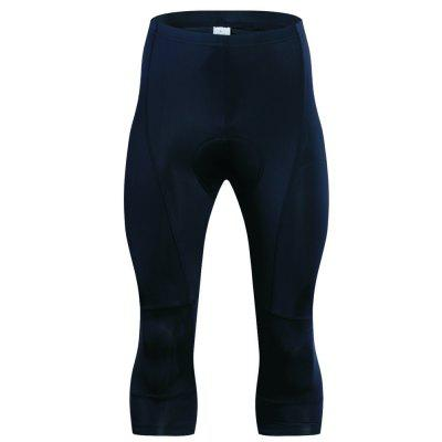 Realtoo Men's Cycling Shorts Padded for Bicycle