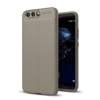 MSV PU Leather Back Case for Huawei P10 Soft TPU Luxury Cover Shockproof Mobile Phone Cases Silicone Shell For Huawei P1 metal ring holder combo phone bag luxury shockproof case for samsung galaxy note 8