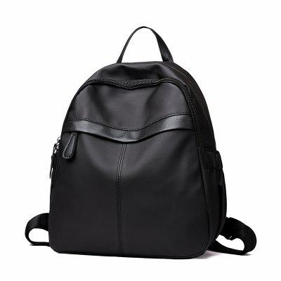 Schoolbag Capacity Pack Travel BackpackBackpacks<br>Schoolbag Capacity Pack Travel Backpack<br><br>For: Traveling<br>Material: Nylon<br>Package Contents: 1 x Backpack<br>Package size (L x W x H): 26.00 x 16.00 x 32.00 cm / 10.24 x 6.3 x 12.6 inches<br>Package weight: 0.6000 kg<br>Product size (L x W x H): 25.00 x 15.00 x 31.00 cm / 9.84 x 5.91 x 12.2 inches<br>Product weight: 0.5000 kg<br>Type: Backpack