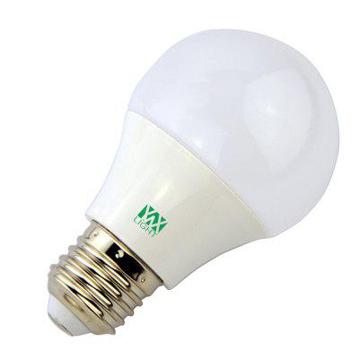 YWXLight Smart Bluetooth 4.0 LED Bulb E27 Intelligent Light Holiday Party Decoration AC 85-265V