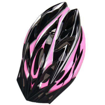 Outdoor Bicycle Protective and Anti-Collision Helmets