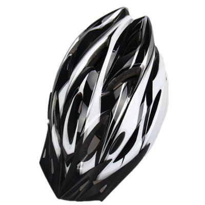Bicycle Protective and Anti-Collision Helmet