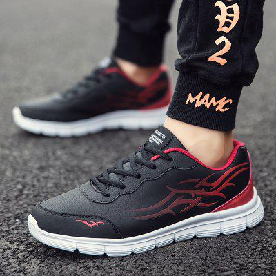 New Dragon-Running Mens SneakersMen's Sneakers<br>New Dragon-Running Mens Sneakers<br><br>Available Size: 39-44<br>Closure Type: Lace-Up<br>Feature: Massage<br>Gender: For Men<br>Outsole Material: PU<br>Package Contents: 1xshoes(pair)<br>Package Size(L x W x H): 33.00 x 20.00 x 12.00 cm / 12.99 x 7.87 x 4.72 inches<br>Package weight: 0.5000 kg<br>Pattern Type: Geometric<br>Product weight: 0.5000 kg<br>Season: Spring/Fall<br>Upper Material: Nylon