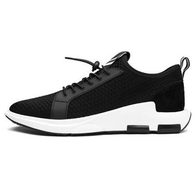 New Men'S Classic Color Lightweight Non-Slip Breathable Sports Shoes