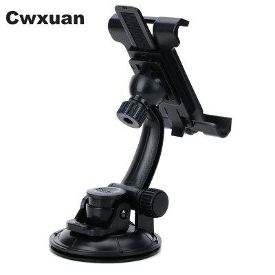 360 Degree Rotatable Suction Cup Mount Holder for PC Tablets Smart Phones
