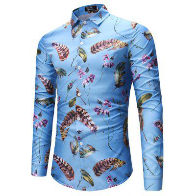 2018 New Foreign Trade New Mens Long-Sleeved ShirtMens Shirts<br>2018 New Foreign Trade New Mens Long-Sleeved Shirt<br><br>Collar: V-Neck<br>Material: Linen<br>Package Contents: 1xshirt<br>Shirts Type: Casual Shirts<br>Sleeve Length: Full<br>Weight: 1.0000kg