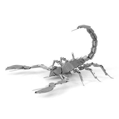 3D Metal Model Kit Insect Jigsaw Toy