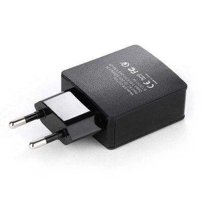 все цены на Qjin QC 3.0 Power Adapter Quick Charger for Xiaomi онлайн