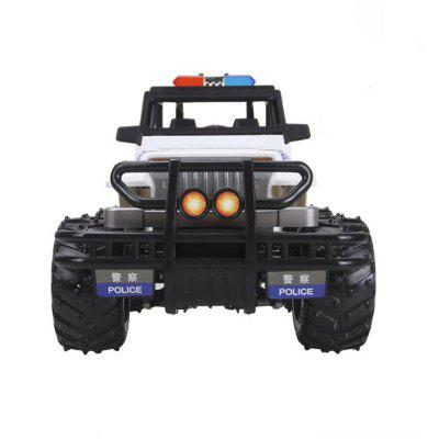 Remote Control Toy SUV Electric RC Car Model for Children