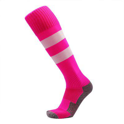 Owel Bottom Children Long Tube Soccer SocksSocks<br>Owel Bottom Children Long Tube Soccer Socks<br><br>Gender: Unisex<br>Material: 60 percent nylon 15 percent cotton 17 percent polyester fiber 6 percent spandex<br>Model Number: MS1604001<br>Package Content: 1 x Pair of Socks<br>Package size: 30.00 x 15.00 x 1.00 cm / 11.81 x 5.91 x 0.39 inches<br>Package weight: 0.2400 kg<br>Product size: 20.00 x 10.00 x 1.00 cm / 7.87 x 3.94 x 0.39 inches<br>Product weight: 0.1500 kg<br>Seasons: Spring,Summer,Winter,Autumn<br>Size: S,M,L<br>Type: Stockings