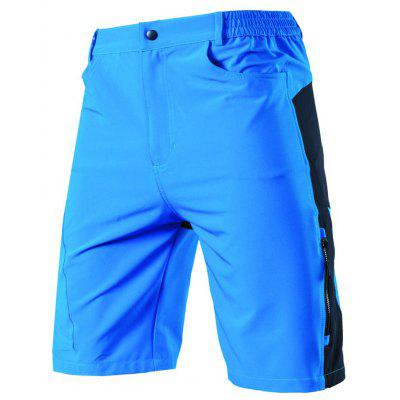 Realtoo Men's Sports Outdoors Jogging Casual Active Shorts