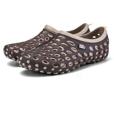Mens Casual Fashion Beach SandalsMens Sandals<br>Mens Casual Fashion Beach Sandals<br><br>Available Size: 40-44<br>Closure Type: Slip-On<br>Embellishment: None<br>Gender: For Men<br>Heel Hight: 2CM<br>Occasion: Casual<br>Outsole Material: EVA<br>Package Contents: 1xShoes(pair)<br>Pattern Type: Solid<br>Sandals Style: Slides<br>Style: Fashion<br>Upper Material: PU<br>Weight: 1.3640kg