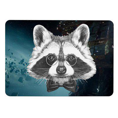 Amusing Cat Laptop Body Shell PC Protective Hard for Macbook Air 13.3 Inch