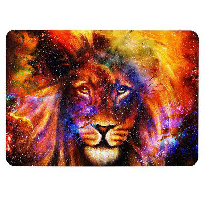 Flaming Lion Laptop Body Shell PC Protective Hardfor Macbook Air 13.3 Inch