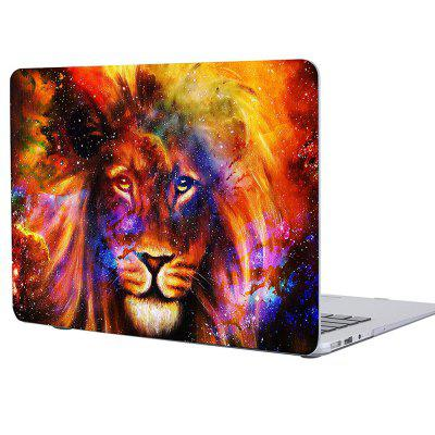 Flaming Lion Laptop Body Shell PC Protective Hardfor Macbook Air 13.3 InchMac Cases/Covers<br>Flaming Lion Laptop Body Shell PC Protective Hardfor Macbook Air 13.3 Inch<br><br>Color: Black,Gold<br>Compatible with: MacBook Air 13.3 inch<br>Material: plastic<br>Package Contents: 1 x MAC Case<br>Package size (L x W x H): 37.00 x 25.00 x 2.00 cm / 14.57 x 9.84 x 0.79 inches<br>Package weight: 0.3300 kg<br>Product size (L x W x H): 36.00 x 25.00 x 2.00 cm / 14.17 x 9.84 x 0.79 inches<br>Product weight: 0.3200 kg