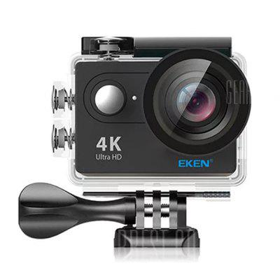 Buy EKEN H9 Ultra HD 4K Sport Action Camera Underwater 170 Degree Lens Black, BLACK, Consumer Electronics, Camera & Photo, Action Cameras for $49.99 in GearBest store