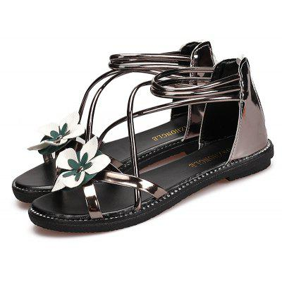 Spring New Thick-Bottomed Korean Pointed Shoes