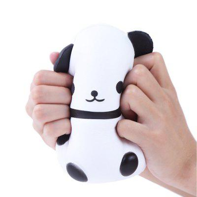 Jumbo Squishy Cute Panda Stress Relief Soft Toy for Kids and Adults 2PCSSquishy toys<br>Jumbo Squishy Cute Panda Stress Relief Soft Toy for Kids and Adults 2PCS<br><br>Age Range: &gt; 3 years old<br>Materials: PU<br>Package Content: 2 x Toy<br>Package Dimension: 9.50 x 6.50 x 2.50 cm / 3.74 x 2.56 x 0.98 inches<br>Package Weights: 0.0290kg<br>Product Dimension: 9.00 x 6.00 x 2.00 cm / 3.54 x 2.36 x 0.79 inches<br>Products Type: Toy<br>Theme: Funny