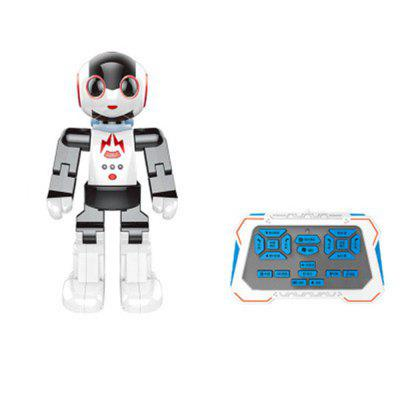 Induction Wireless Remote Control The Palm Voice Intelligent Dancing Interaction Programmable Robot Toys