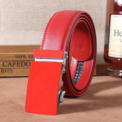 ZHAXIN 362 Red Automatic Clasp Man BeltMens Belts<br>ZHAXIN 362 Red Automatic Clasp Man Belt<br><br>Belt Length: 110-130cm<br>Belt Material: PU<br>Belt Silhouette: Wide Belt<br>Belt Width: 3.5cm<br>Buckle Length: 8cm<br>Buckle Width: 5cm<br>Gender: For Men<br>Group: Adult<br>Package Contents: 1 x Belt<br>Package weight: 0.3300 kg<br>Pattern Type: Solid<br>Product size (L x W x H): 120.00 x 0.50 x 0.50 cm / 47.24 x 0.2 x 0.2 inches<br>Product weight: 0.2800 kg<br>Style: Fashion