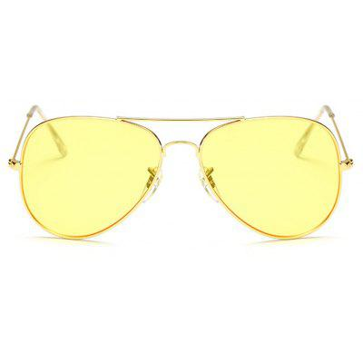Trendy High Definition Sunglasses 3026