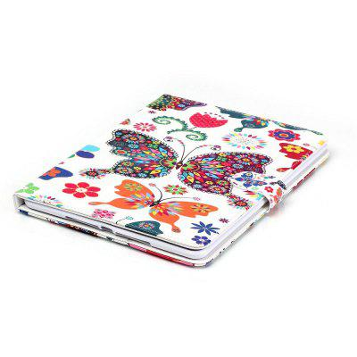Personalized Fashion Color Protective Cover for iPad6iPad Cases/Covers<br>Personalized Fashion Color Protective Cover for iPad6<br><br>Features: Full Body Cases, Bumper Frame, Cases with Stand, Anti-knock, Dirt-resistant, Origami Case<br>Package Contents: 1 x Protective  Sleeve<br>Package size (L x W x H): 26.50 x 21.00 x 3.00 cm / 10.43 x 8.27 x 1.18 inches<br>Package weight: 0.3100 kg<br>Product size (L x W x H): 24.50 x 17.50 x 1.50 cm / 9.65 x 6.89 x 0.59 inches<br>Product weight: 0.2600 kg<br>Style: Vintage, Mixed Color, Cute, Pattern, Novelty, Floral