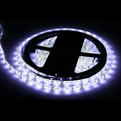 Best led strip lights with 24h service online shopping gearbest led strip light smd3528 5m 300 leds waterproof for decoration aloadofball Gallery