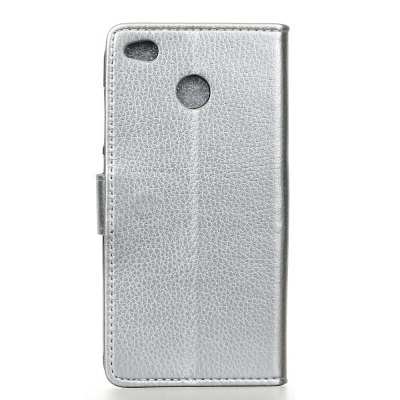 Litchi Pattern PU Leather Wallet Case for Xiaomi Redmi 4XCases &amp; Leather<br>Litchi Pattern PU Leather Wallet Case for Xiaomi Redmi 4X<br><br>Features: With Credit Card Holder<br>Material: PU Leather<br>Package Contents: 1 x Phone Case<br>Package weight: 0.0500 kg<br>Product Size(L x W x H): 20.00 x 20.00 x 2.00 cm / 7.87 x 7.87 x 0.79 inches<br>Product weight: 0.0300 kg<br>Style: Vintage, Solid Color