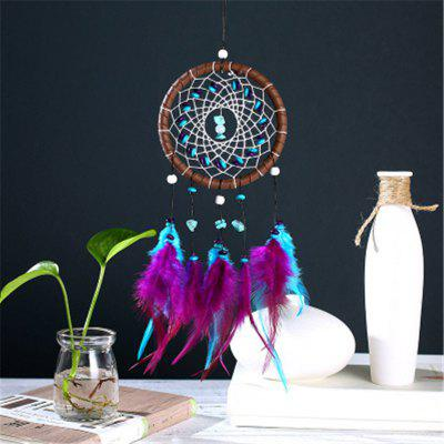 Creative Dream Catcher Feather Fengling Hang Decoration Home Decoration