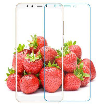 2PCS Screen Protector for Xiaomi Redmi Note 5 High Clear Premium Tempered Glass naxtop 1pc screen film for xiaomi redmi note 4x 4gb 64gb high version