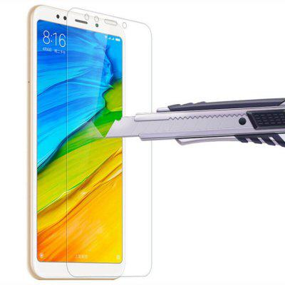 Screen Protector for Xiaomi Redmi Note5 Pro High Clear Premium Tempered Glass benks tempered glass for xiaomi 5 2 5d radians screen protector