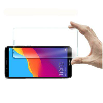 Screen Protector for Huawei Honor 7C High Clear Premium Tempered Glass benks tempered glass for xiaomi 5 2 5d radians screen protector