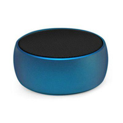 Chess Bluetooth Sound Box Dual Drive Portable Radio Loudspeaker