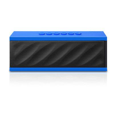 Portable 10 Watts 4.0  Water Cube Bluetooth Speaker