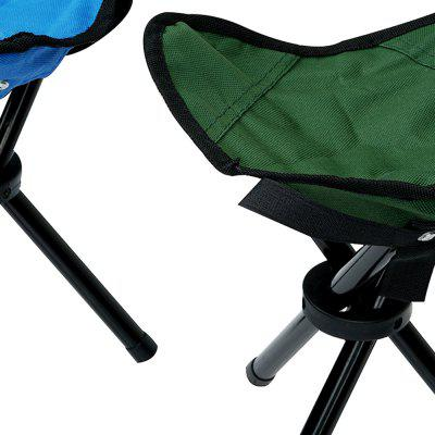 Bump Three-legged Folding Chair Beach Fishing StoolHome Furniture<br>Bump Three-legged Folding Chair Beach Fishing Stool<br><br>Applicable People: Universal<br>Furniture type: Outdoor furniture<br>Package Contents: 1  x   Stool<br>Package size (L x W x H): 30.00 x 30.00 x 10.00 cm / 11.81 x 11.81 x 3.94 inches<br>Package weight: 0.4000 kg<br>Product size (L x W x H): 36.00 x 32.00 x 7.00 cm / 14.17 x 12.6 x 2.76 inches<br>Product Type: Chair<br>Product weight: 0.2800 kg