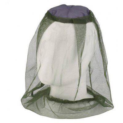 Army Green Outdoor Hiking Wild Camping Fishing Pest Control Cap