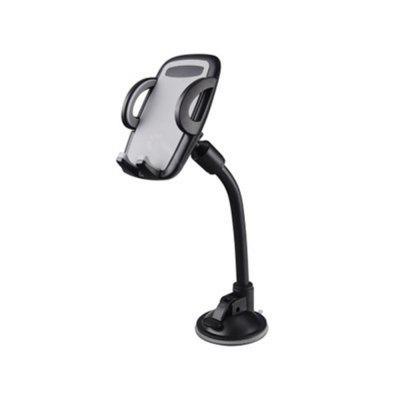 For Universal Mobile Car Windshield Phone Holder Mount Cradle Suction Cup Stand