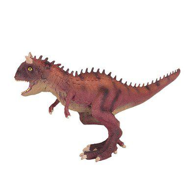 Angry Carnivorous Dragon Model Toy