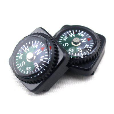 Camping Expedition to Survive Outdoors Tell Direction 20mm Small CompassOther Survival and Emergency Gears<br>Camping Expedition to Survive Outdoors Tell Direction 20mm Small Compass<br><br>Color: Black<br>Package Contents: 1 x Compass<br>Package Size(L x W x H): 3.00 x 3.00 x 3.00 cm / 1.18 x 1.18 x 1.18 inches<br>Package weight: 0.0110 kg<br>Product Size(L x W x H): 2.00 x 2.00 x 2.00 cm / 0.79 x 0.79 x 0.79 inches<br>Product weight: 0.0010 kg