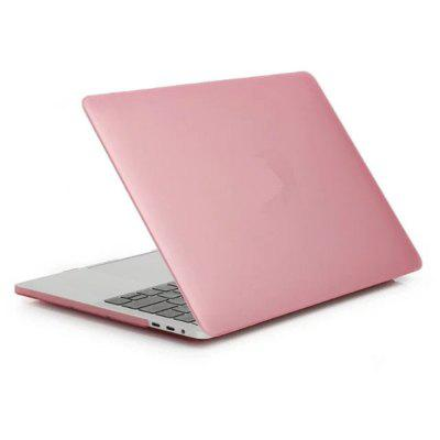 Cover Case for MacBook Air 13 Hard Crystal Matte Frosted Case Cover SleeveMac Cases/Covers<br>Cover Case for MacBook Air 13 Hard Crystal Matte Frosted Case Cover Sleeve<br><br>Compatible with: MacBook Air 13.3 inch<br>Material: PC<br>Package Contents: 1 x Case<br>Package size (L x W x H): 34.00 x 24.00 x 1.00 cm / 13.39 x 9.45 x 0.39 inches<br>Package weight: 0.3000 kg<br>Product size (L x W x H): 33.00 x 23.20 x 0.90 cm / 12.99 x 9.13 x 0.35 inches<br>Product weight: 0.2900 kg