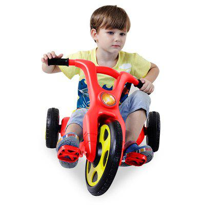 Tricycle Multi Function Adjustable Height Kids Toy