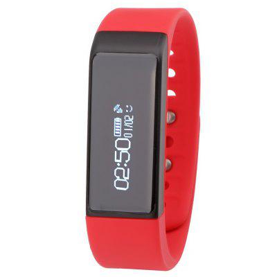Bluetooth Smart Fitness Montre