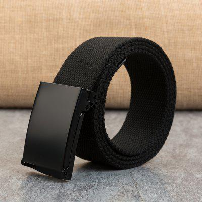 Fashion Unisex Men Women Belts Army Tactical Waist Belt Jeans Male Casual women secret women secret wo004ewnpm38